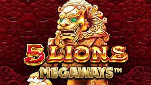 Read 5 Lions Megaways review