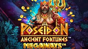 Read Ancient Fortunes: Poseidon Megaways review