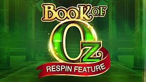 Read Book of Oz review