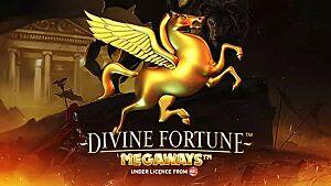 Read Divine Fortune MegaWays review