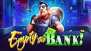 Read Empty the Bank review