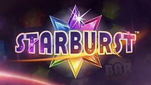 Read Starburst review