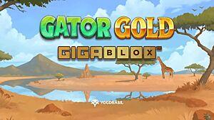 Read Gator Gold Gigablox review