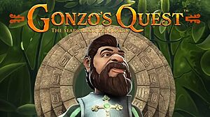 Read Gonzo's Quest review