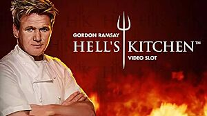 Read Gordon Ramsay Hell's Kitchen review