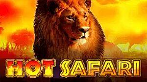 Read Hot Safari review