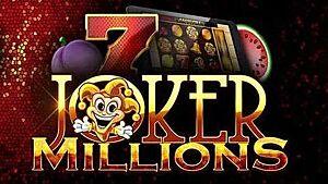 Read Joker Millions review