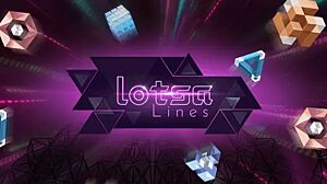 Read Lotsa Lines review