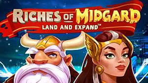 Read Riches of Midgard: Land and Expand review