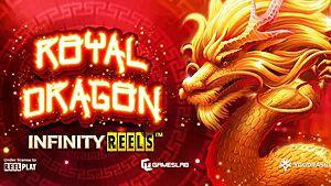 Read Royal Dragon Infinity Reels™ review