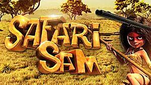 Read Safari Sam review