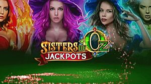 Read Sisters of Oz Jackpots review