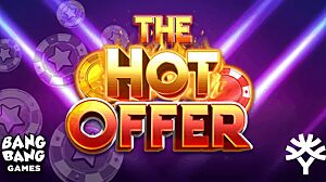 Read The Hot Offer review