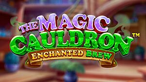 Read The Magic Cauldron: Enchanted Brew review