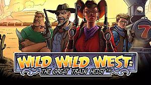 Read Wild Wild West: The Great Train Heist review